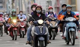 Bỏ quy định phải bật đèn xe máy cả ngày trong dự thảo Luật Giao thông đường bộ