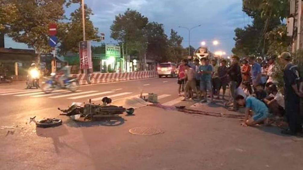 Tin tức tai nạn giao thông ngày 5/7, tin TNGT mới nhất hôm nay 3
