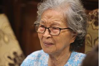 Nghệ sĩ Hoàng Yến phim 'Của để dành' qua đời ở tuổi 88
