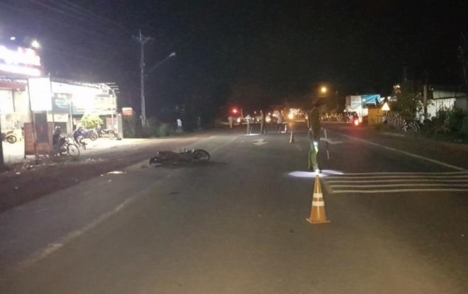 Mẹ bế con qua đường bị tài xế say xỉn tông trúng, 3 người tử vong