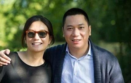 Triệu Vy lên tiếng về tin đồn 'đường ai nấy đi' với chồng đại gia
