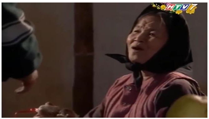 Những vai diễn để đời của nghệ sĩ Hoàng Yến