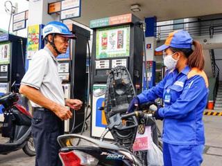 Giá xăng dầu hôm nay 6/7: Trên đà khởi sắc