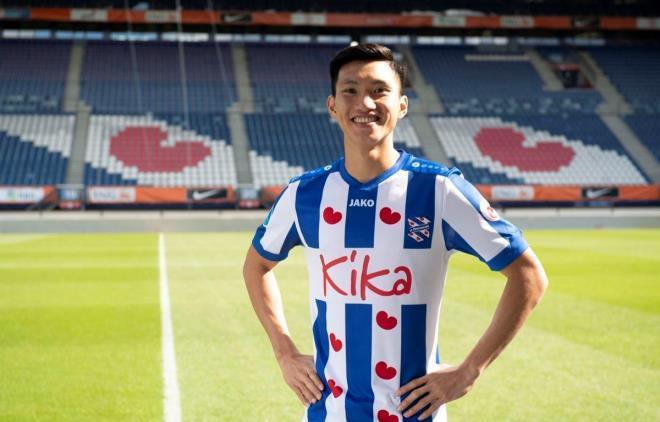CLB Hà Nội ra thông điệp với CLB Heerenveen