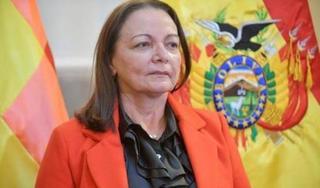 Bộ trưởng Y tế Bolivia xét nghiệm dương tính với Covid-19