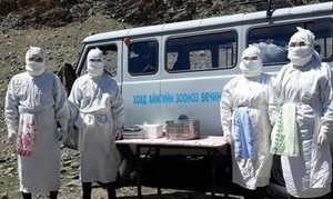 Covid-19 chưa qua, Trung Quốc lại phát hiện ca bệnh nghi dịch hạch