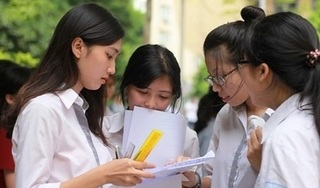 Hơn 900.000 thí sinh đăng ký dự thi tốt nghiệp THPT 2020