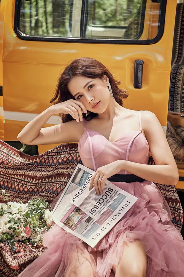 Phanh Lee đáp trả 'cực gắt' anti-fan khi bị chê sự nghiệp nhạt nhoà nên phải mượn đời tư để gây chú ý