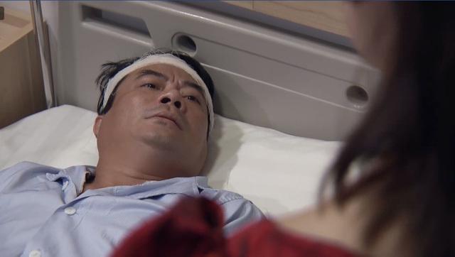 'Lựa chọn số phận' tập 14: Tình bị bồ đến tận bệnh viện đòi nợ hơn 1 tỷ