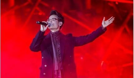 Hà Anh Tuấn ủng hộ 3 tỉ đồng tiếp sức cho 'Như chưa hề có cuộc chia ly'