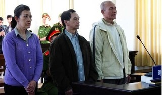 Tuyên án 19 năm tù cho 3 đối tượng tuyên truyền lật đổ chính quyền