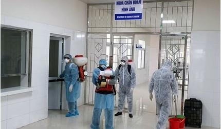 Việt Nam ghi nhận 14 ca nhiễm mới Covid-19