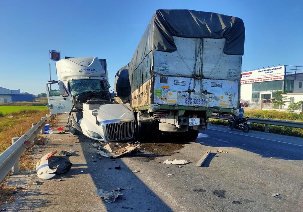 Tin tức tai nạn giao thông ngày 6/7, tin TNGT mới nhất hôm nay 1