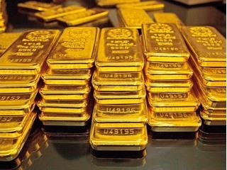 Dự báo giá vàng ngày 7/7/2020: Đạt qua ngưỡng 1.800 USD khoảng 50 triệu đồng