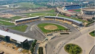 Tin tức trong ngày 6/7: Hà Nội sẽ tổ chức giải đua xe F1 vào cuối tháng 11/2020