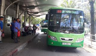 Nhiều DN xe buýt TP HCM 'dọa' ngưng hoạt động từ 15/8