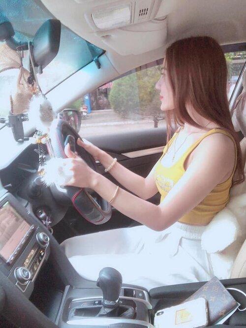 'Tú bà' xinh đẹp điều hành đường dây bán dâm ở Thanh Hóa có cuộc sống sang chảnh thế nào?