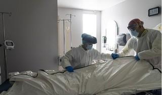 Nghiên cứu ở Tây Ban Nha: Miễn dịch cộng đồng với Covid-19 là 'không thể đạt được'