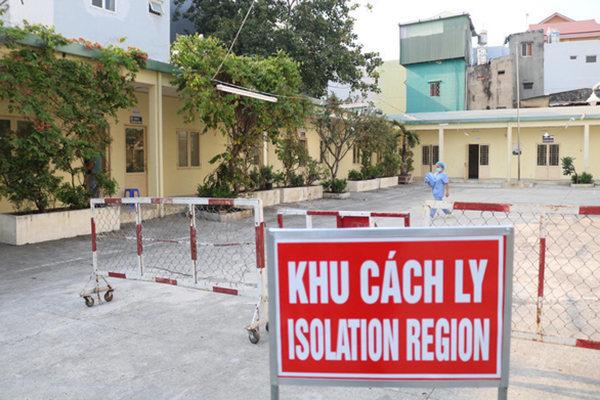 Cách ly khẩn cấp một người Trung Quốc nhập cảnh trái phép vào TP.HCM
