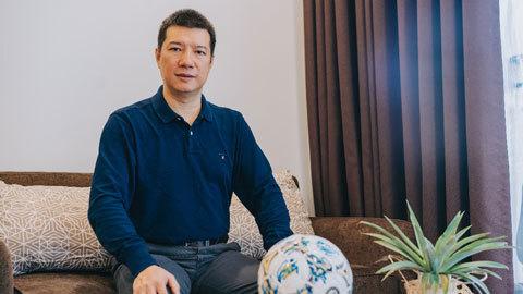 BLV Quang Huy nhận xét bất ngờ về sự trở lại của Lương Xuân Trường