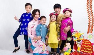 Vợ chồng Lý Hải - Minh Hà lên tiếng trước tin đồn mang bầu lần 5
