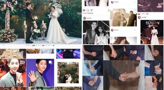 Vụ ly hôn của Song Hye Kyo và Song Joong Ki sau 1 năm bất ngờ 'nóng' trở lại