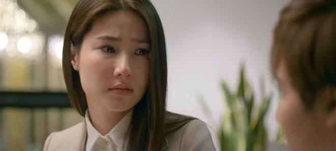 'Tình yêu và tham vọng' tập 32: Linh khóc thừa nhận yêu Minh, Tuệ Lâm quyết định vứt bỏ tình cảm