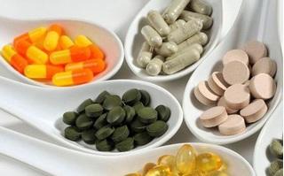 Bộ Y tế cảnh báo 2 loại thực phẩm chức năng giả mạo trên thị trường