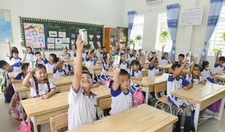 Sữa học đường TP. Hồ Chí Minh: Chương trình nhân văn đem lại nhiều niềm vui cho con trẻ