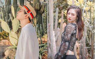 Rộ nghi vấn Trịnh Thăng Bình và Liz Kim Cương tái hợp sau gần 1 năm chia tay