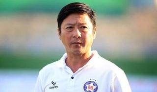 HLV Lê Huỳnh Đức tiết lộ 'bí quyết' để đánh bại Thanh Hóa