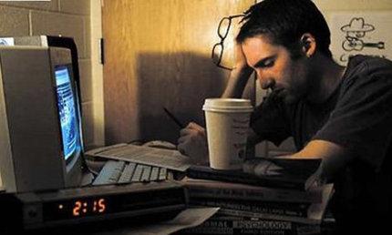 Người hay thức khuya có thể đối mặt với những căn bệnh nào?