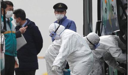 Tin tức thế giới 7/7: Gần 30% nhân viên y tế tham gia chống Covid-19 tại Nhật Bản bị trầm cảm