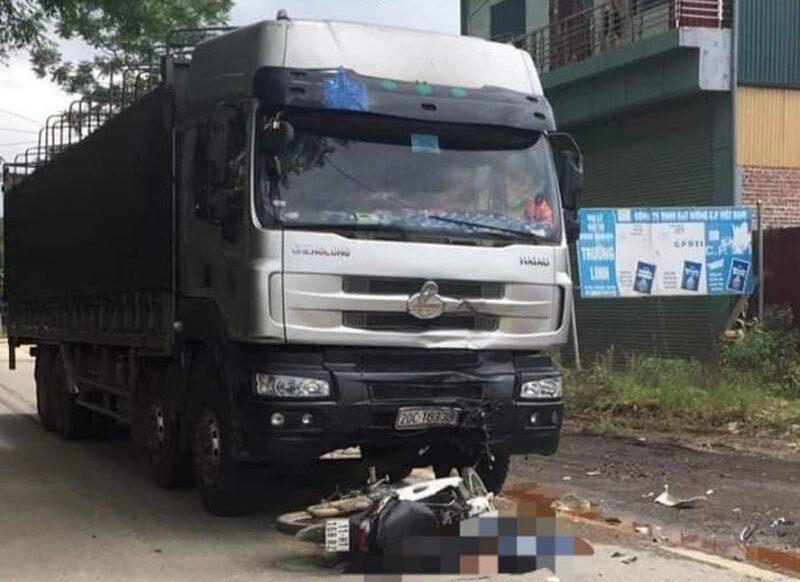 Tin tức tai nạn giao thông ngày 7/7, tin TNGT mới nhất hôm nay 1