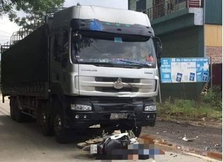 Tin tức tai nạn giao thông ngày 7/7: Xe máy