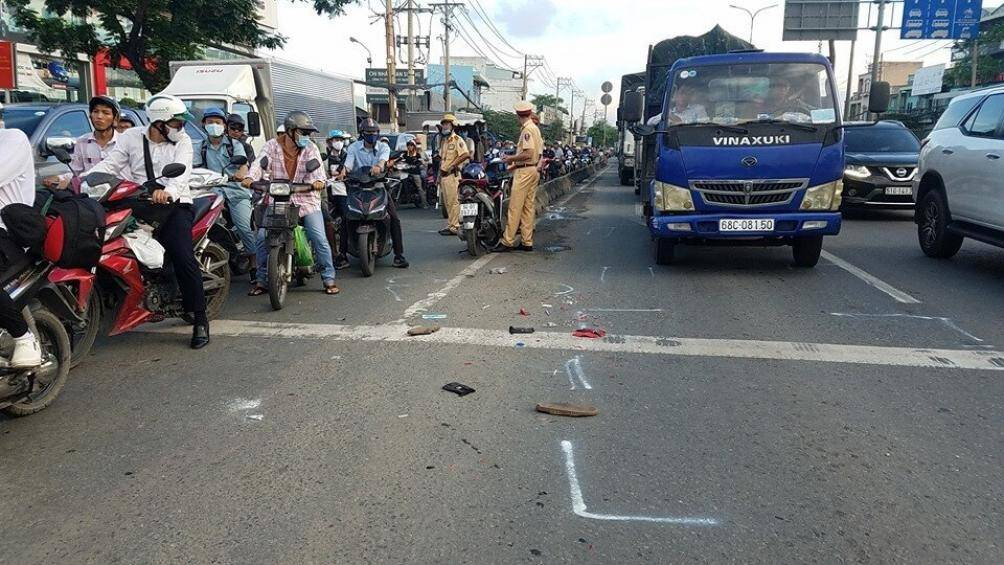 Tin tức tai nạn giao thông ngày 7/7, tin TNGT mới nhất hôm nay 2