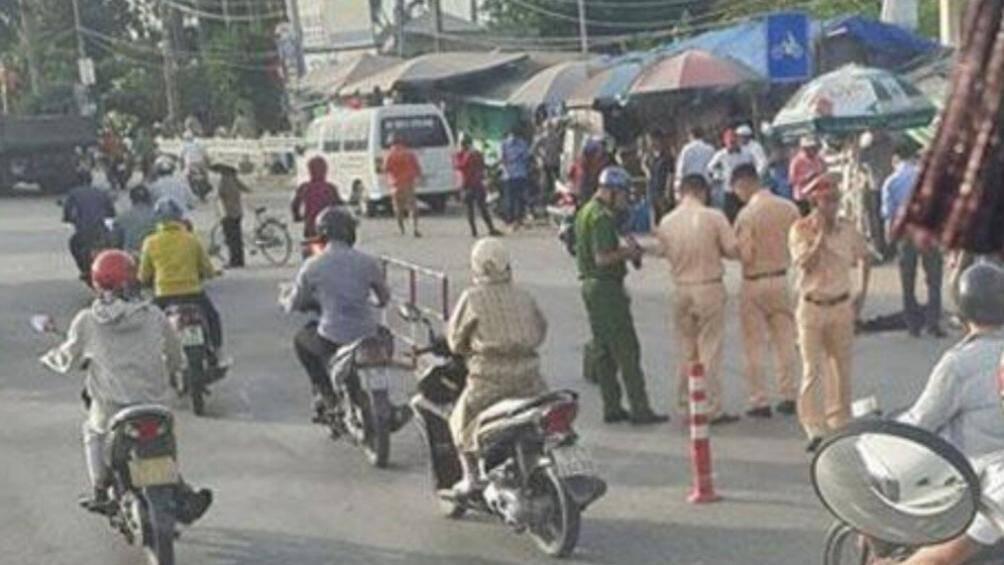 Tin tức tai nạn giao thông ngày 7/7, tin TNGT mới nhất hôm nay 3