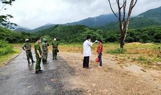 Tin tức trong ngày 7/7: Quảng Ninh đưa người nhập cảnh trái phép đi cách ly y tế tập trung
