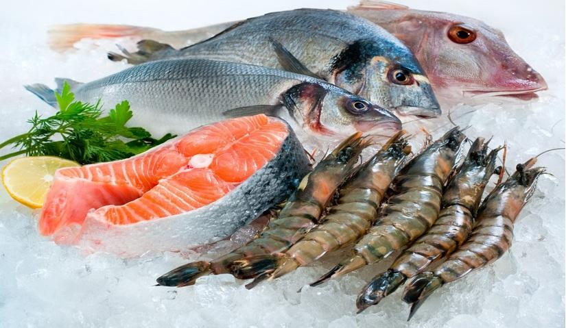 Nguy cơ bệnh tật tiềm ẩn khi ăn hải sản sống