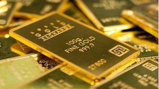 Giá vàng hôm nay 8/7/2020: Bất ngờ quay đầu giảm