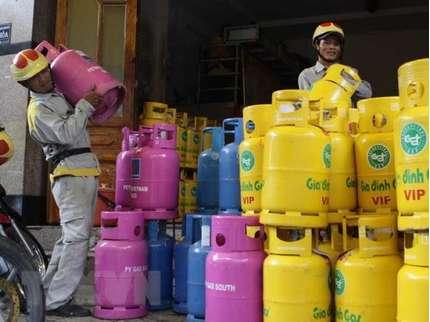 Giá gas hôm nay 8/7: Trong nước và thế giới đồng loạt tăng