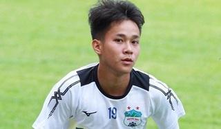 Ghi 5 bàn sau 6 trận, cựu sao HAGL vẫn chưa khiến HLV Trần Minh Chiến hài lòng