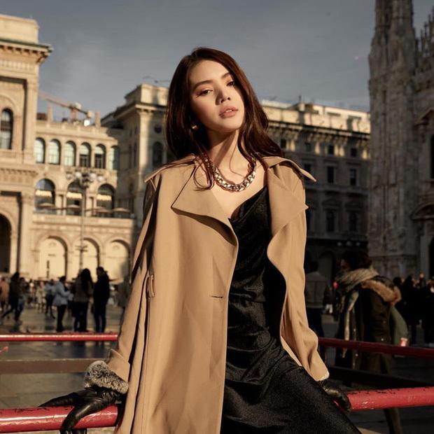 Đặt dàn tình cũ - tình mới của Binz lên bàn cân: Người rich kid, người là fashionista nổi tiếng