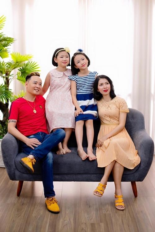 Diễn viên Tùng Dương ly hôn lần thứ 3
