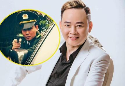 Diễn viên Cảnh sát hình sự ly hôn lần thứ 3