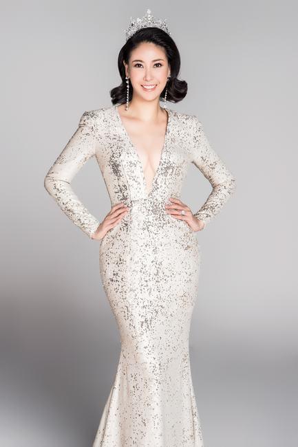 Công bố 7 gương mặt trong ban giám khảo của Hoa hậu Việt Nam 2020