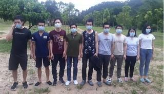 Liên tục phát hiện các đối tượng nhập cảnh trái phép vào Quảng Ninh