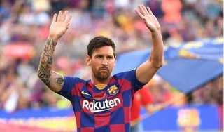 Cựu tuyển thủ Tây Ban Nha: 'Messi xứng đáng vô địch World Cup'