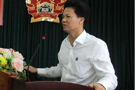 Bí thư Quận ủy Hà Đông bị kỷ vì chung cư xây dựng sai phép