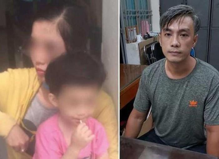 Kết quả giám định vụ bé gái 4 tuổi bị gã cha dượng đập đầu vào tường